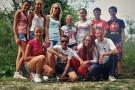 2013 Výlet do Slovenského raja