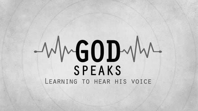 Ako počuť Boží hlas #jednoduchosnim